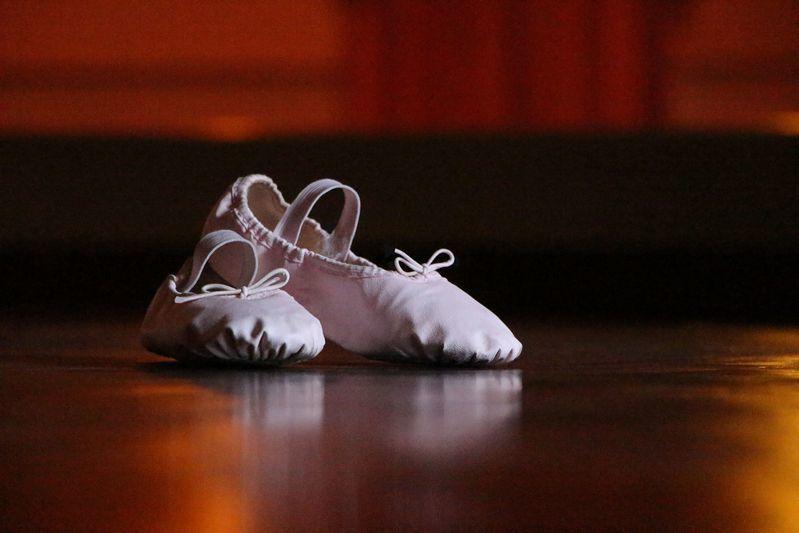 Baby Class, Ballet e Jazz