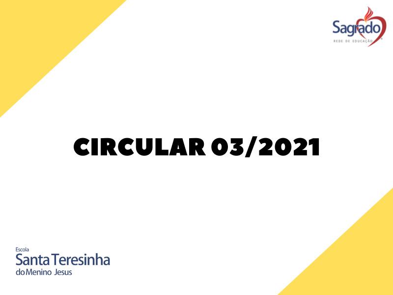 CIRCULAR 03/2021