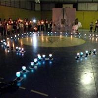 Ano Mariano é celebrado com júbilo na Escola Social Clélia Merloni