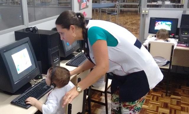 A tecnologia a favor do aprendizado!