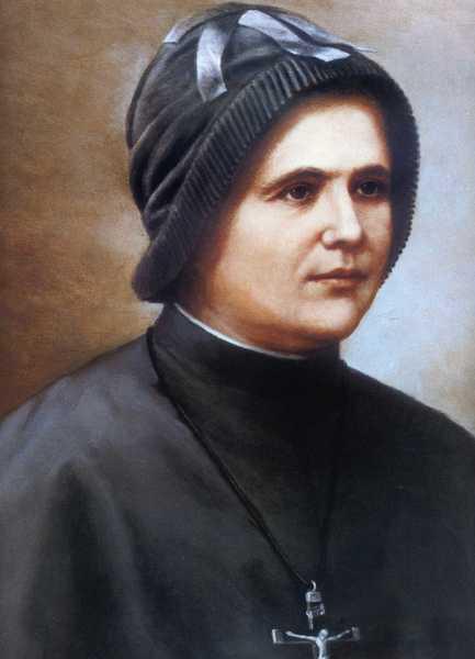 Madre Clélia nos ensina...