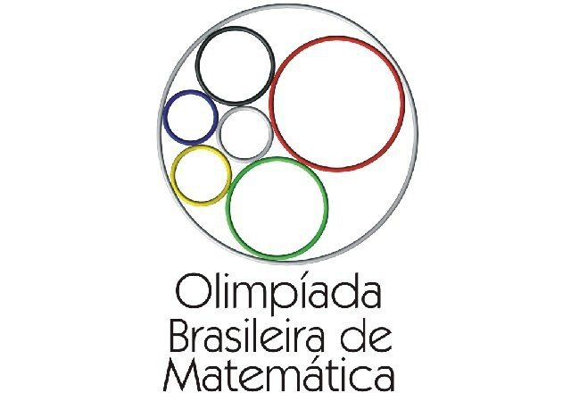Olimpíada Brasileira de Matemática