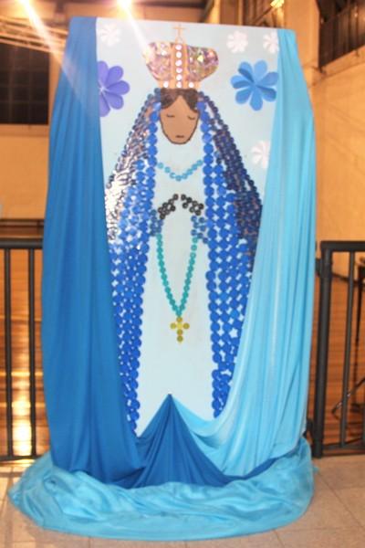 Coroação Nossa Senhora