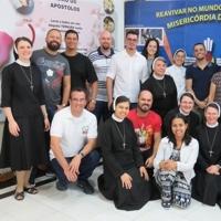 Encontro do Serviço de Pastoral Escolar