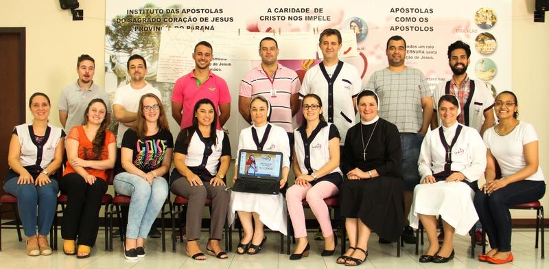 Educação e Tecnologia, uma parceria que deu certo
