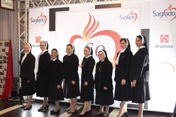 60 anos Colégio Social Madre Célia (Jantar Dançante)