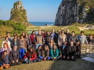 Torres acolhe encontro dos Serviços de Manutenção e Limpeza das Unidades Educacionais do Rio Grande do Sul