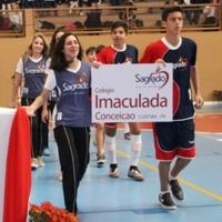 XXI Jogos Clelianos: tornando SAGRADO a interação através do esporte