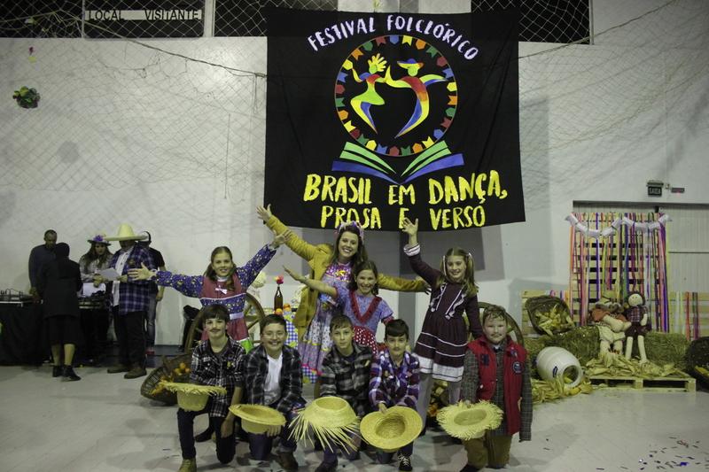 Festival Folclórico 2017