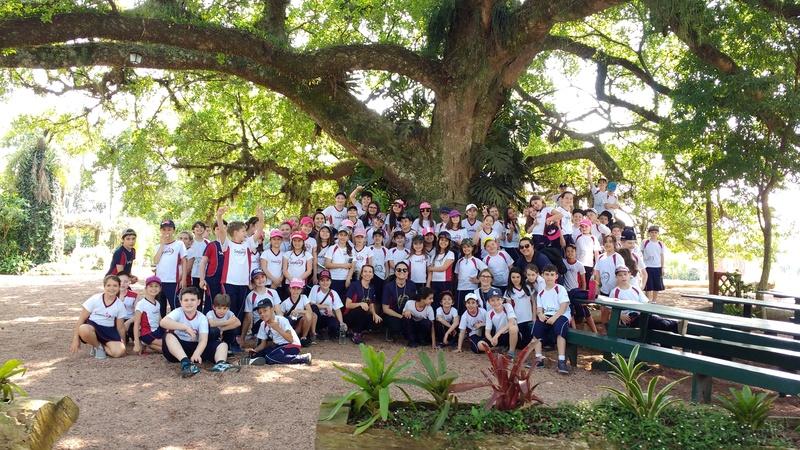 Vivenciando a história do RS na Quinta da Estância em Viamão