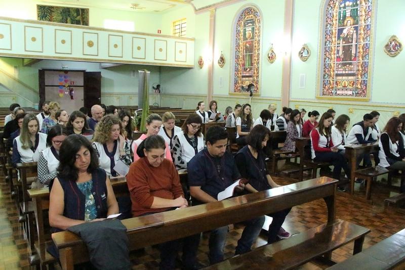 Nos passos de Madre Clélia: A caminho da santidade