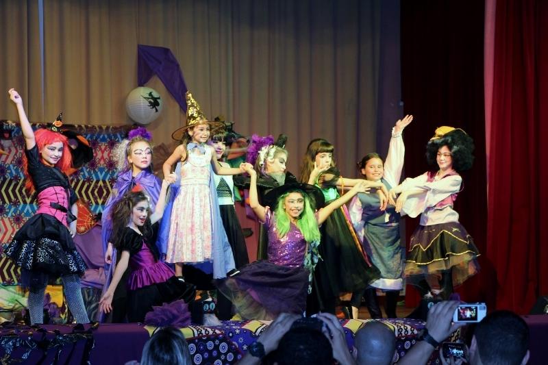 Santa é destaque no II Festival de Teatro Estudantil de Curitiba