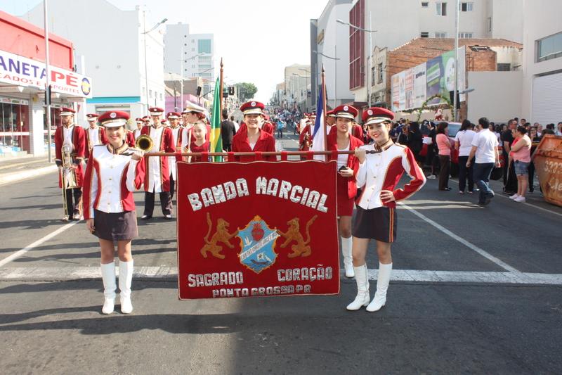 Ponta Grossa celebra 194 anos de história