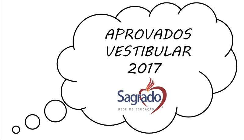 Aprovados do Vestibular 2017