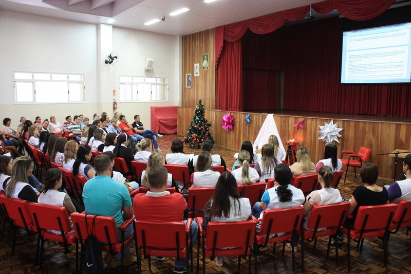 Celebração Natalina