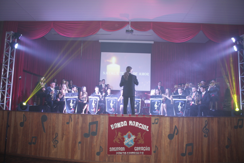 III Concerto Natalina Banda Marcial