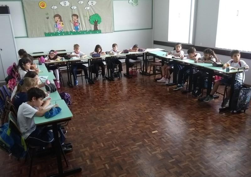 Escrevendo e aprendendo!