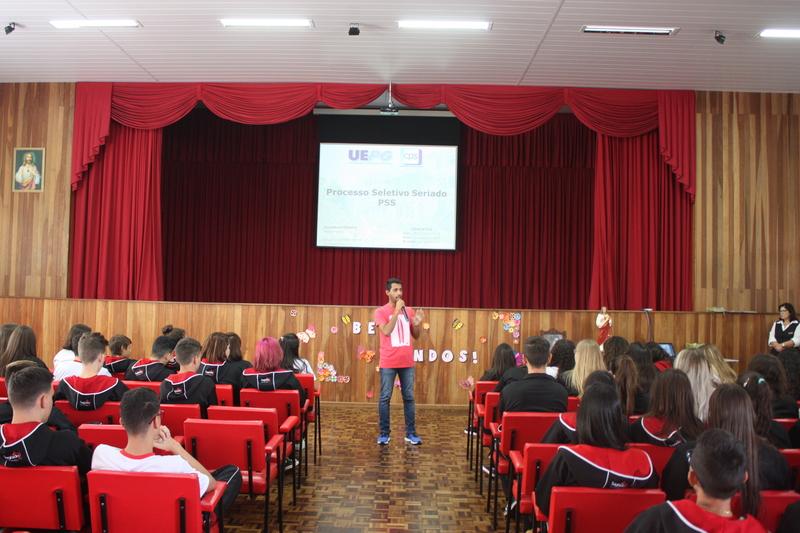É o SAGRADO, Rede de Educação chegando na frente!!!!!