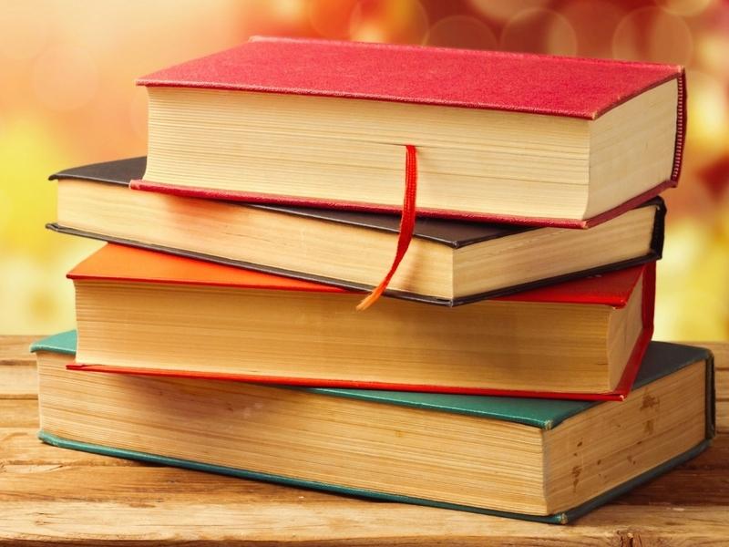 Sugestões de Leituras para o Mês de Abril