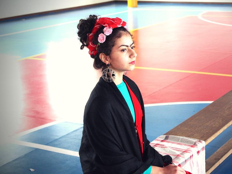 Teatro de Frida Kahlo