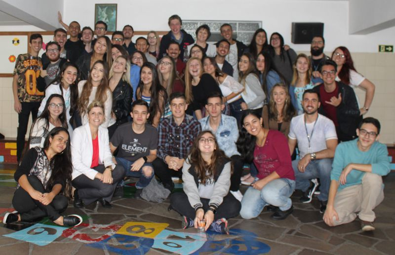 Café dos Ex-Educandos de 2017