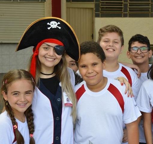 Aprendizagem Dinâmica – Educandos dos 6ºs anos revisam conteúdos trimestrais de forma divertida e envolvente