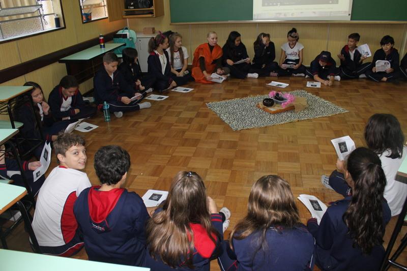 O respeito à diversidade religiosa: conhecendo melhor a tradição budista