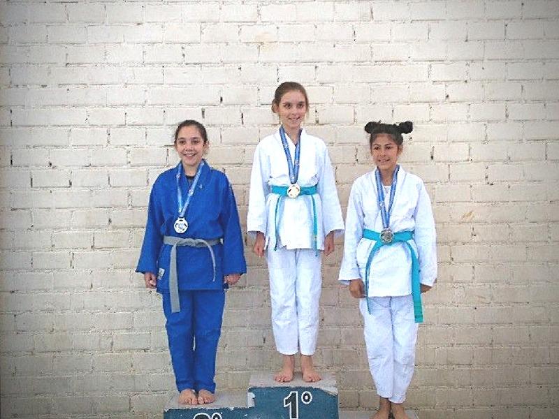 O nosso judô na competição mais tradicional de Ponta Grossa - XXXIV JEM