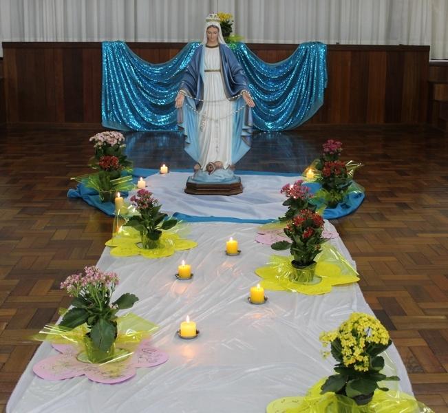 Coroação de Maria