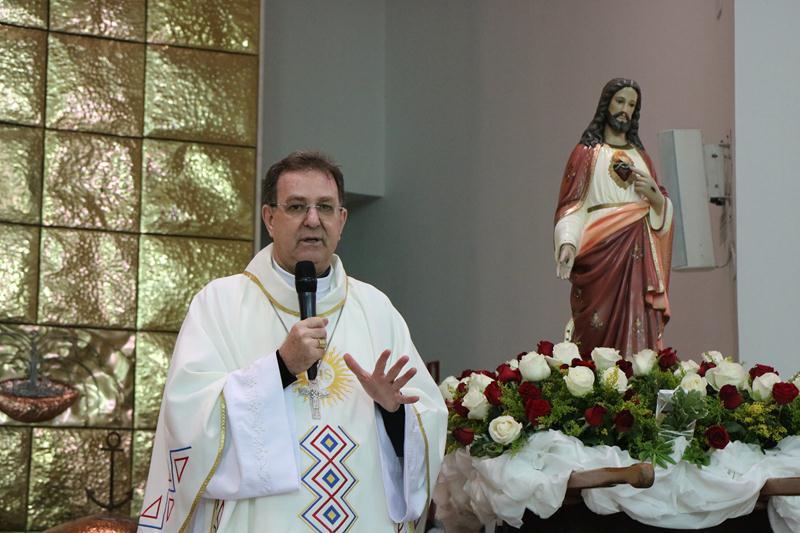 Celebrando o Dia do Sagrado Coração