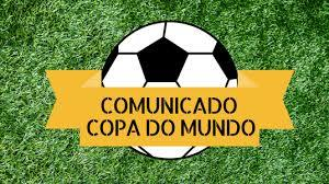 Jogos da Copa 2018