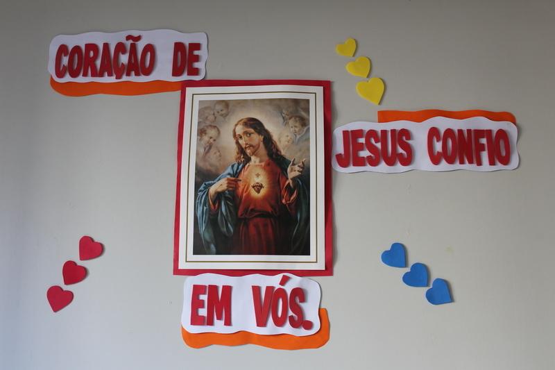 Celebração do Sagrado Coração de Jesus