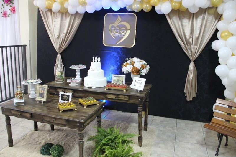 Festival 100 anos do Colégio Sagrado Coração de Jesus