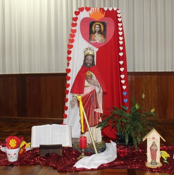 Coroação de Jesus