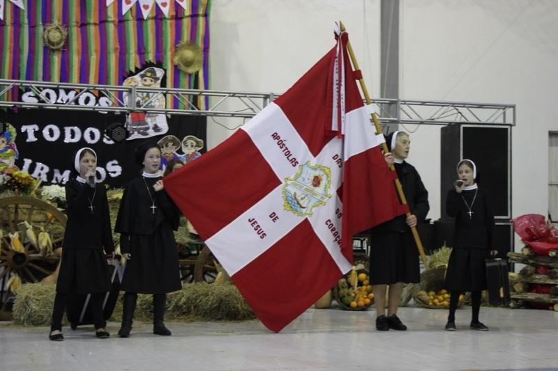 Festival Folclórico 2018: Somos todos Irmãos