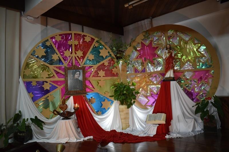 Educadores do Colégio Sagrado Coração de Jesus participaram de retiro espiritual