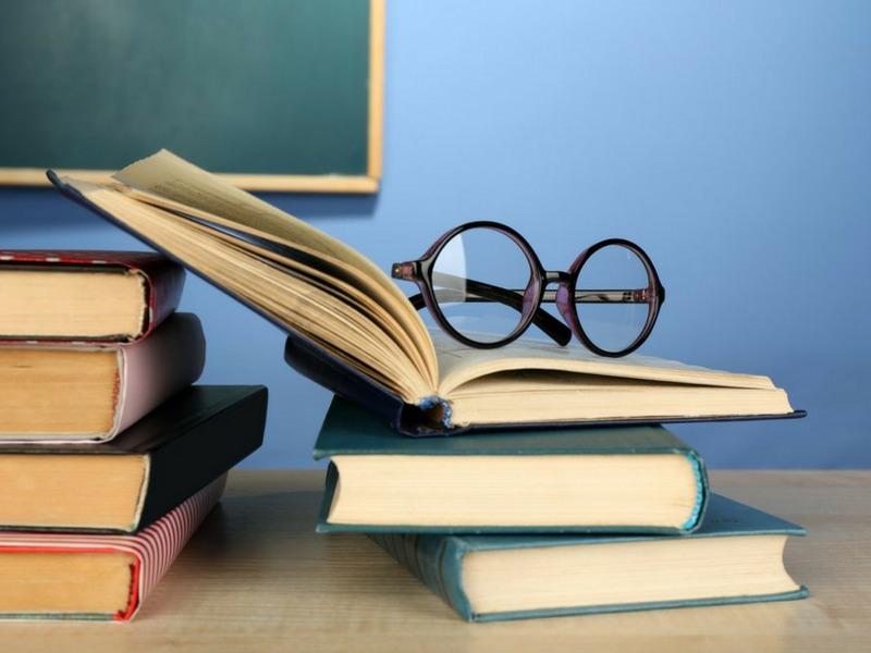 Sugestões de leitura para o mês de Agosto