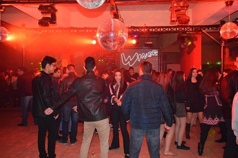 Baile do Estudante