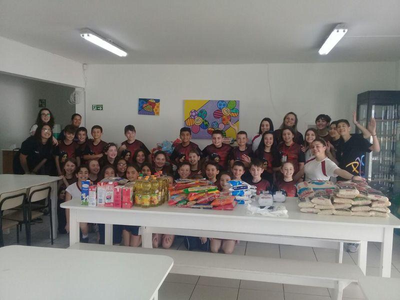 Gincana Bíblica Cleliana 2018