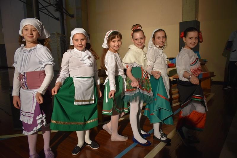 Noite Italiana retoma saga da imigração e encanta público presente