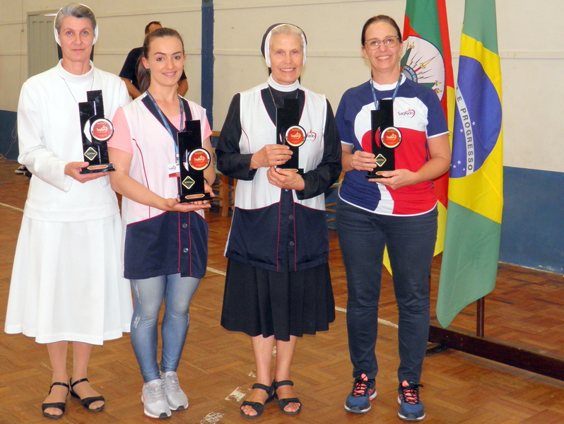 Unidade Educacional Escola São Domingos realiza a 3ª Edição dos Jogos Clelianos Sul