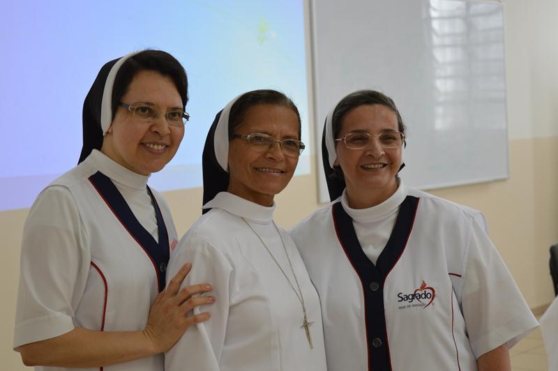 Em missão no Haiti, Irmã partilha sua experiência com jovens