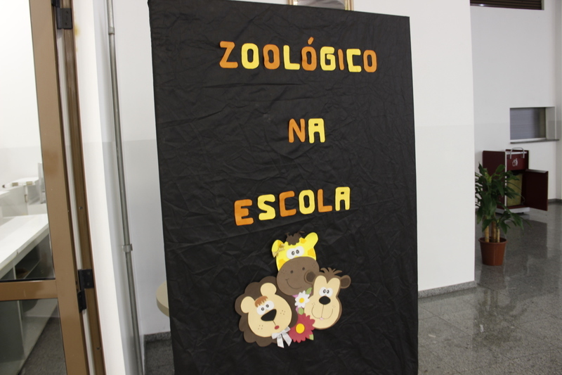 """Natureza e criatividade: educandos do 2º ano do Ensino Fundamental realizam exposição """"Zoológico da Escola"""""""