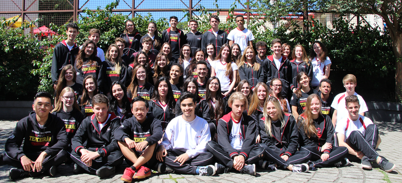 Parabéns aos Aprovados nos Vestibulares 2019 do Colégio Imaculada Conceição!