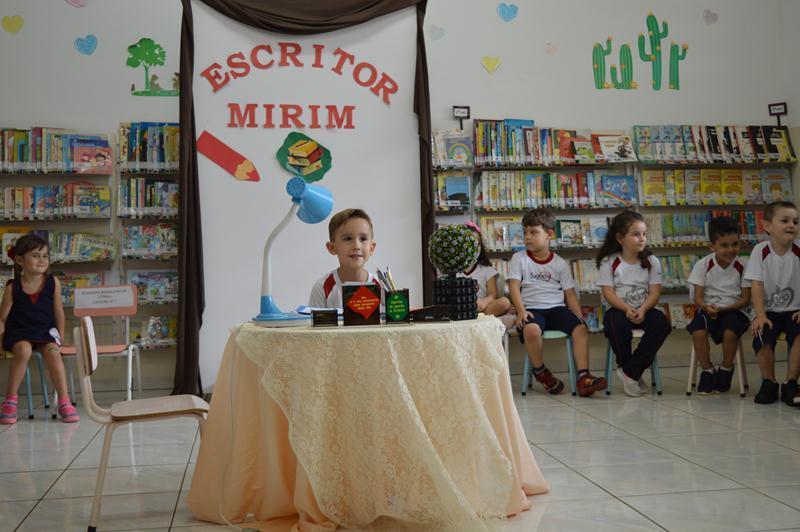 Escritor Mirim