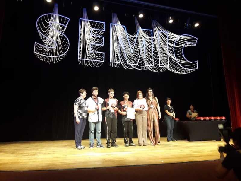 III Feira de Ciências Junior da PUC Paraná