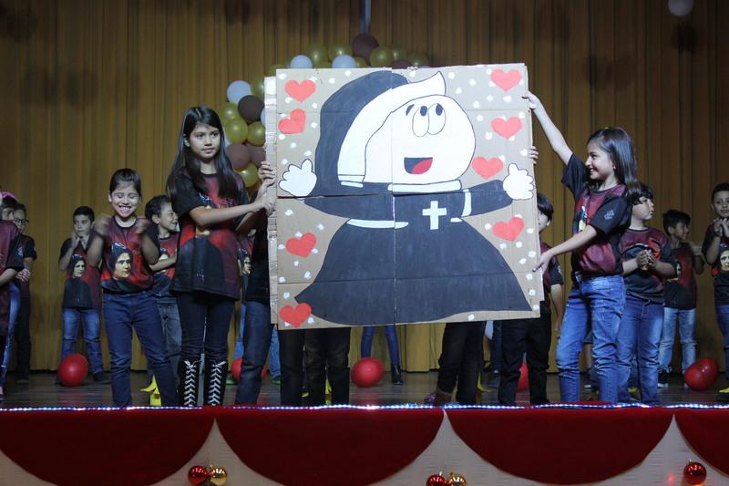 Natal – Amor em Ação!