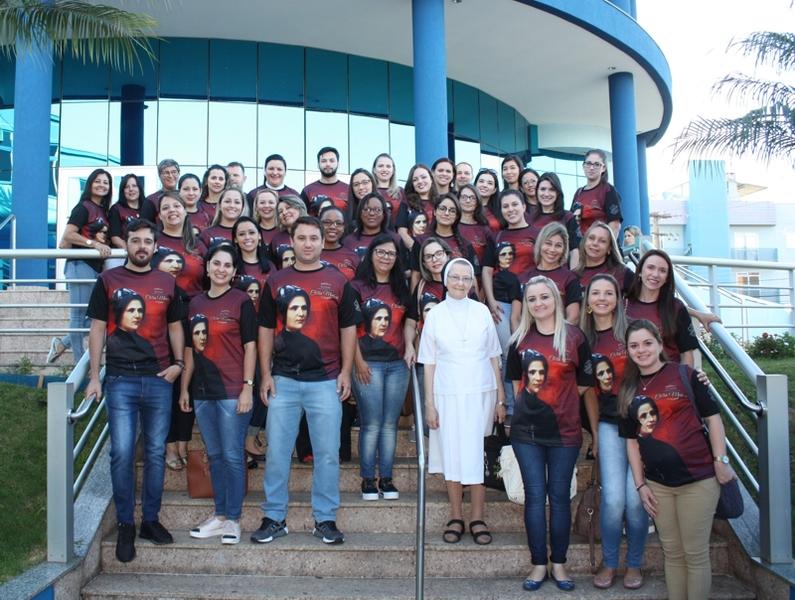 Dia ANEC regional - Ponta Grossa
