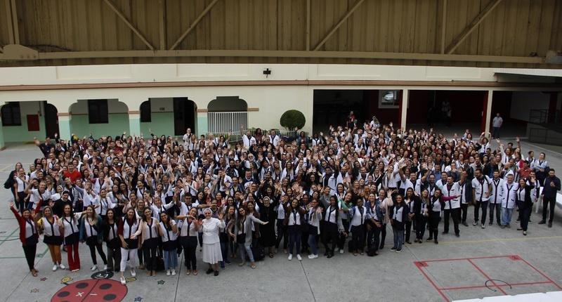 Encontro de Formação em Curitiba reúne cerca de 500 educadores da Região Sul