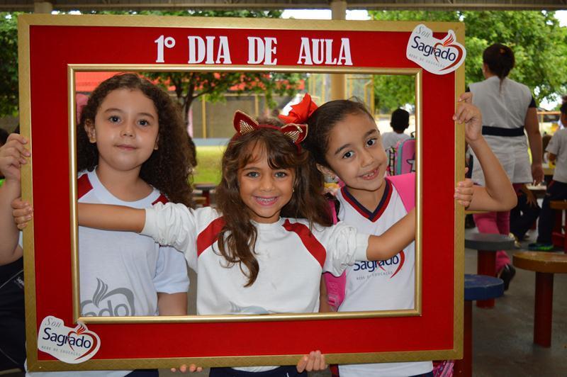 Educação Infantil e Ensino Fundamental voltam às Aulas